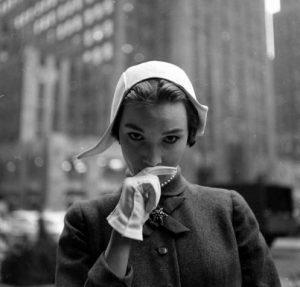 Gordon Parks, 1950.