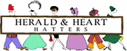 Herald and Heart Hatters