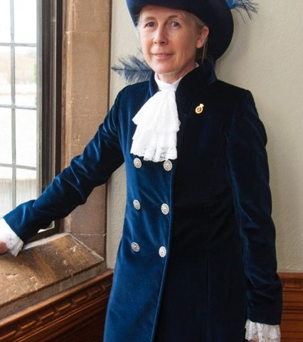 High Sheriff of Hampshire