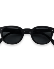 Seeconcept Sun Readers #C Black