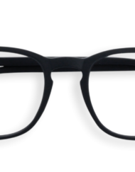 SeeConcept Reading Glasses #E Black