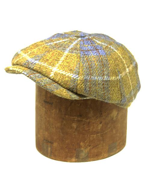 Mustard Harris Tweed Baker