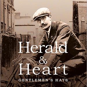 Herald and Heart Caps