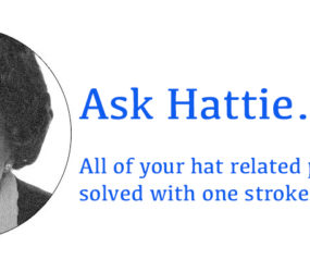 Ask Hattie