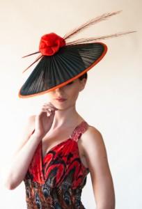 HH09 Geisha