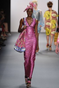 Xuly.Bët Spring 2017 Ready-to-Wear Fashion Show